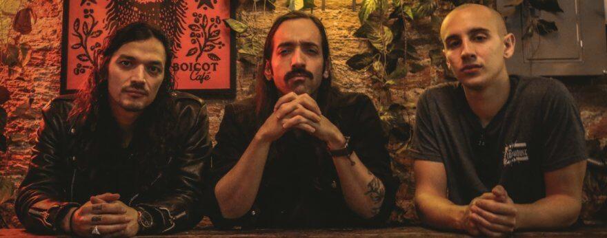 MakeWar: Punk rock al estilo de los años noventa