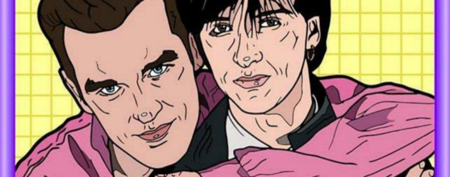 Matthew Lineham y el post-punk para San Valentín