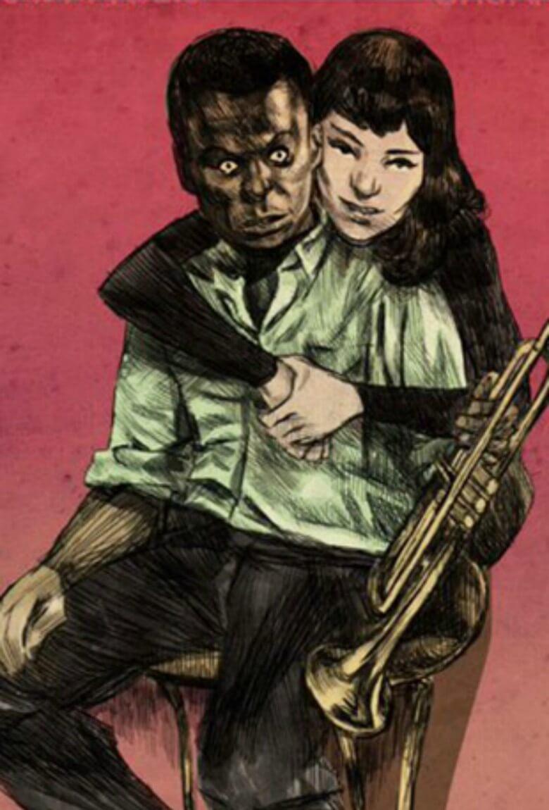 Miles en París: un cómic de amor, jazz y Francia