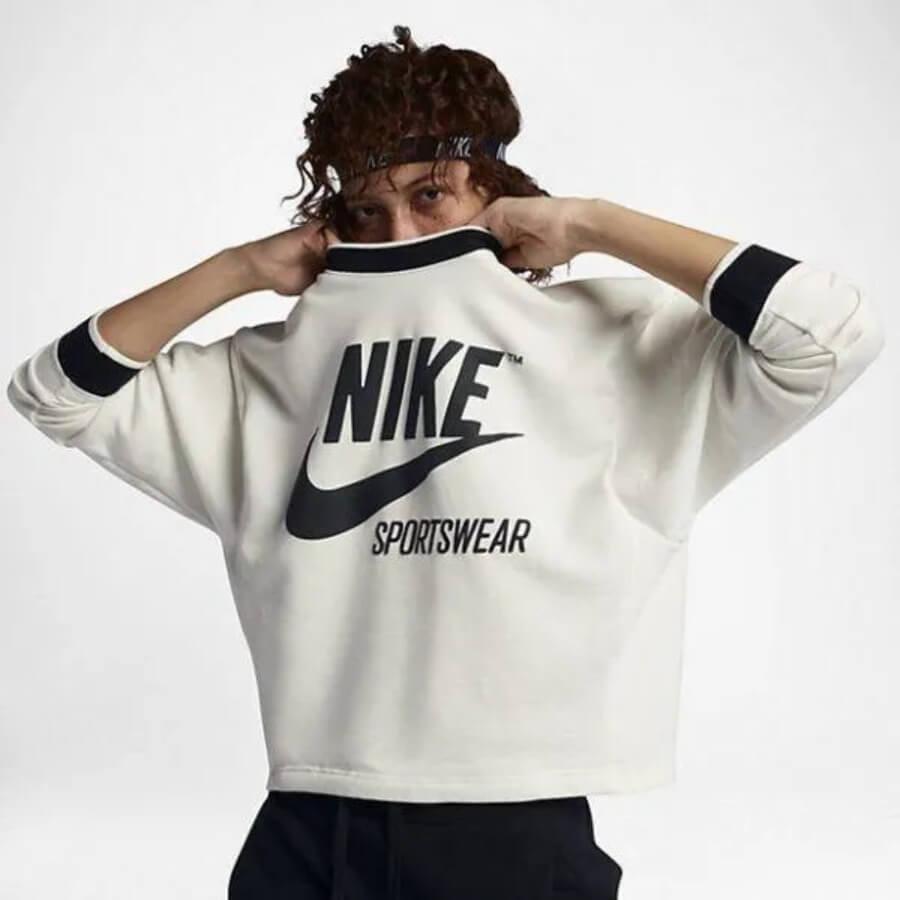 Minoristas de Nike no podrán hacer envíos