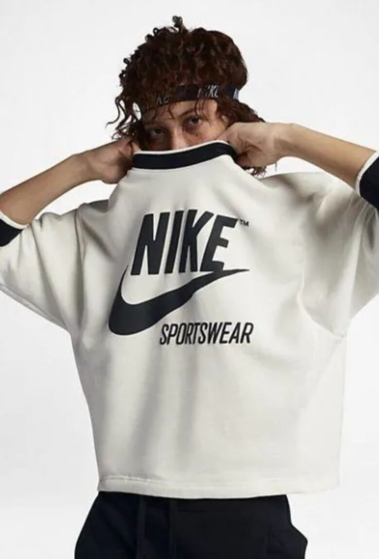 Minoristas de Nike no harán más envíos internacionales