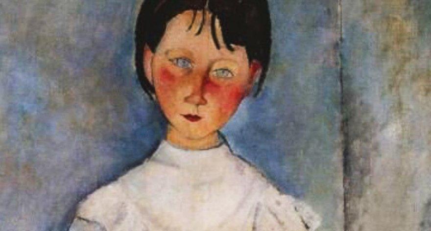 Modigliani llega con exposición a Bellas Artes