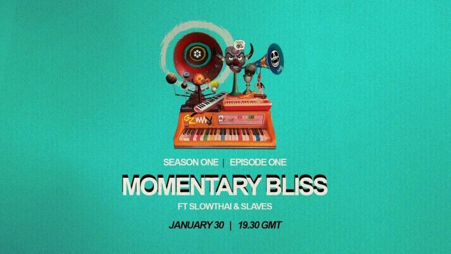 Momentary Bliss