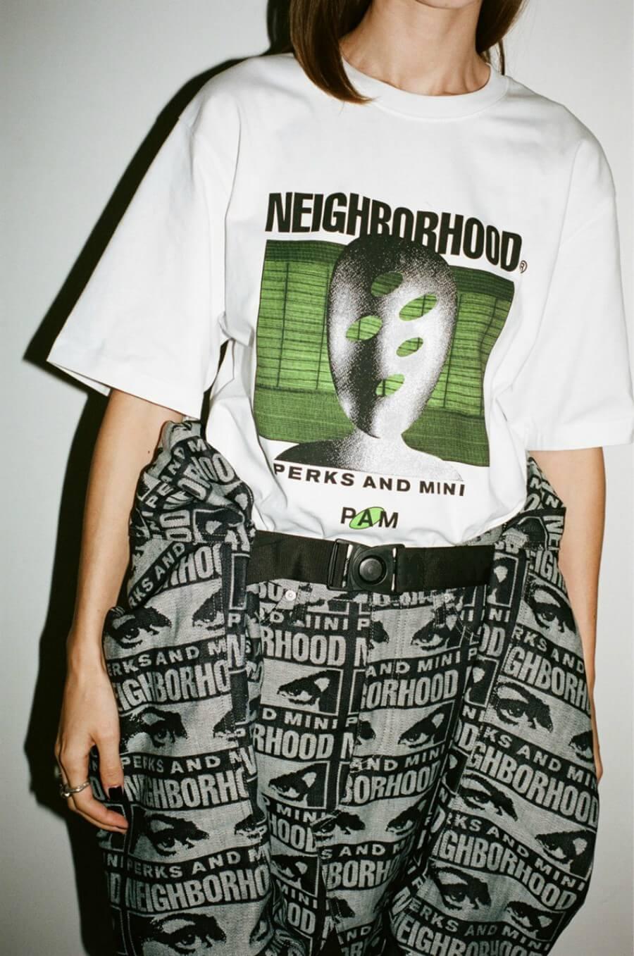 Neighborhood y PAM