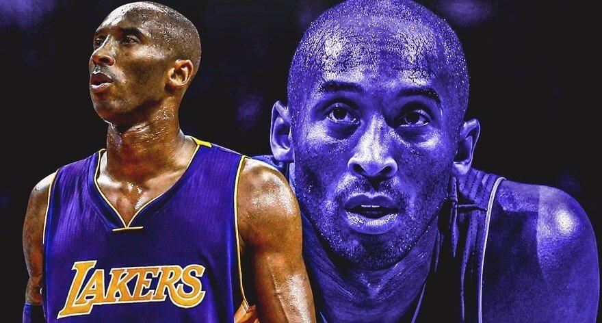 Nike retiró productos de Kobe Bryant