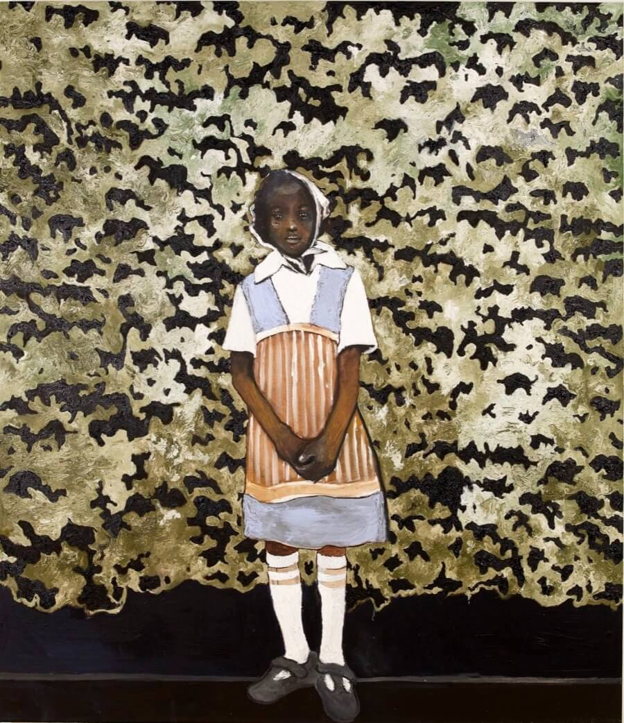 Noah Davis arte afroamericano
