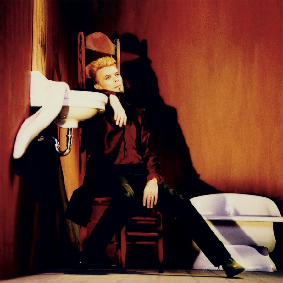 Nuevo EP de Bowie