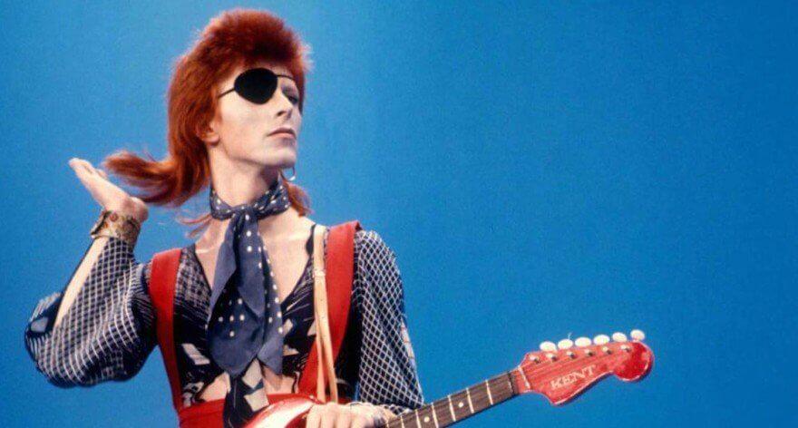 Nuevo EP de Bowie llegará este 2020