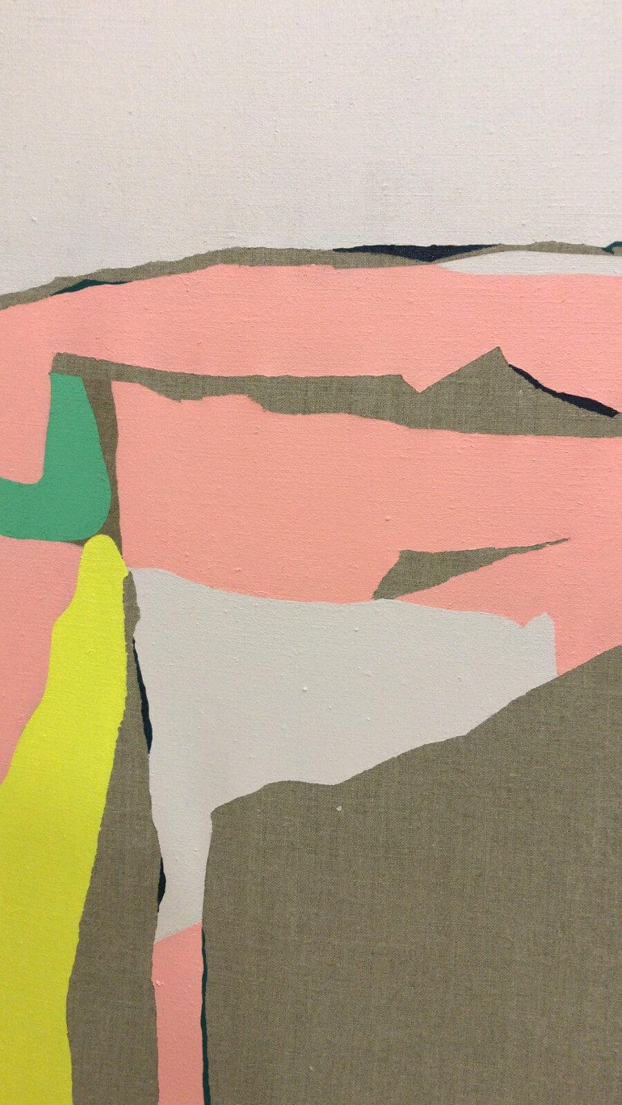 Nuria Mora en We Collect