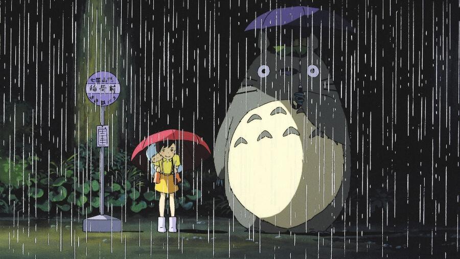Netflix estrenará 21 películas de la casa de animación