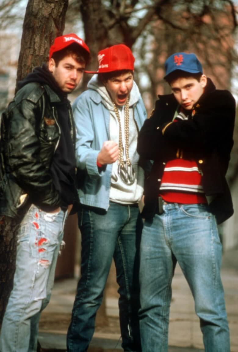 Photobook de los Beastie Boys saldrá en marzo