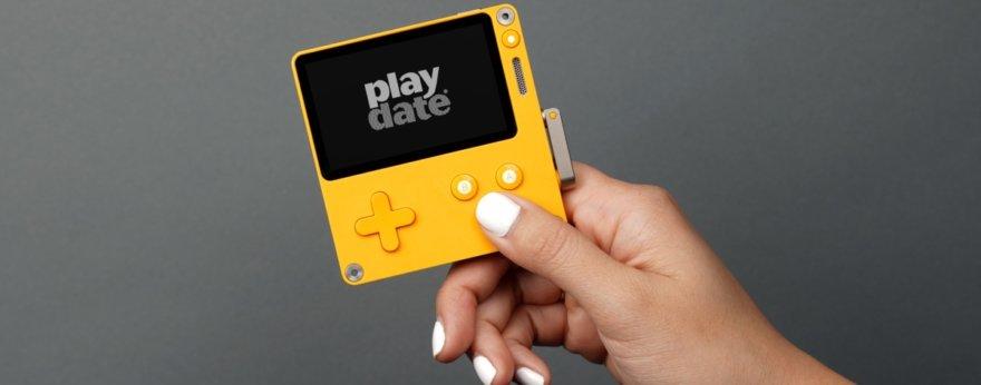 Playdate, la nueva consola que está por llegar