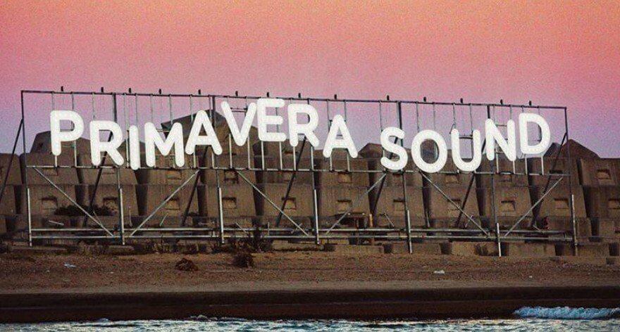 Primavera Sound 2020 lanza su cartel oficial
