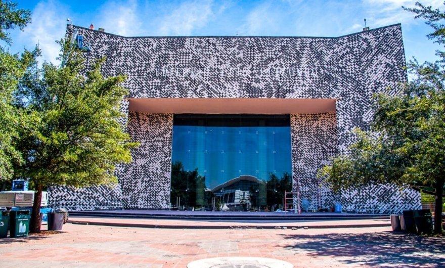 Sten Lex creó «Digital Landscape» en DistritoTec