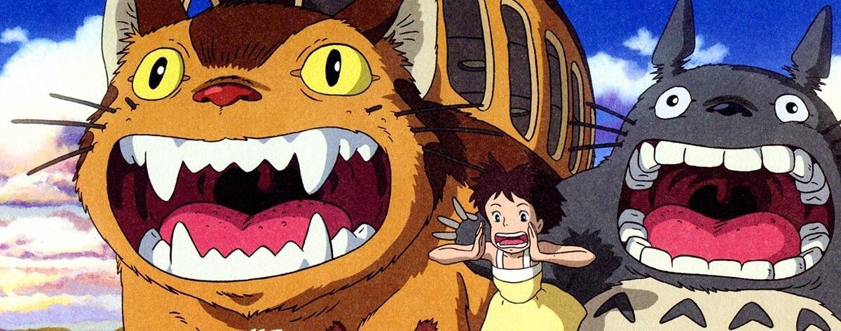 Studio Ghibli prepara dos nuevas películas