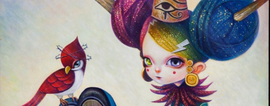 Thinkspace Projects celebra 15 años con grandes artistas