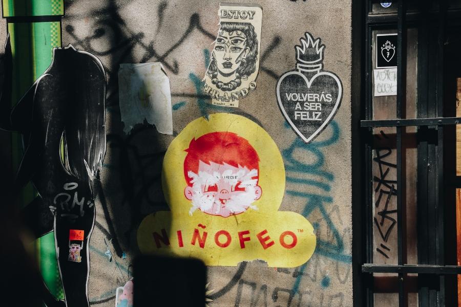 Tours de Street Art por All City Canvas