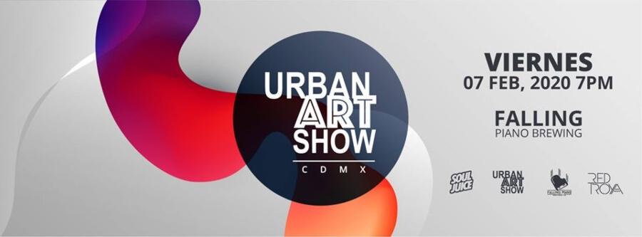 Urban Arte show prepara su tercera edición