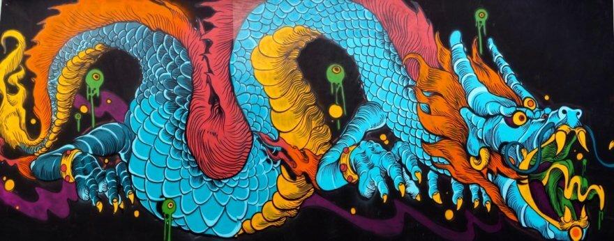 Urban Art Show llega con su tercera edición a la CDMX