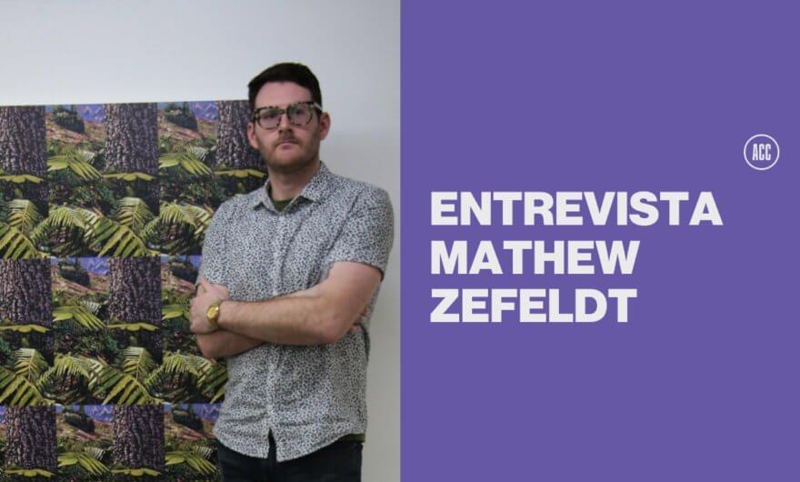 Entrevista a Mathew Zefeldt