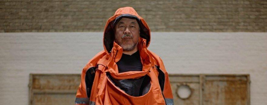 Ai Weiwei y Hornbach lanzan escultura DIY