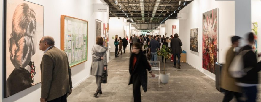 Art Madrid 2020 presents its program