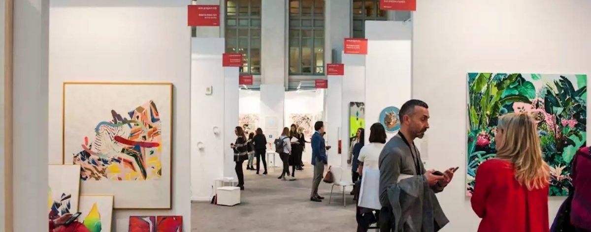 Art Madrid 2020 presenta su programación