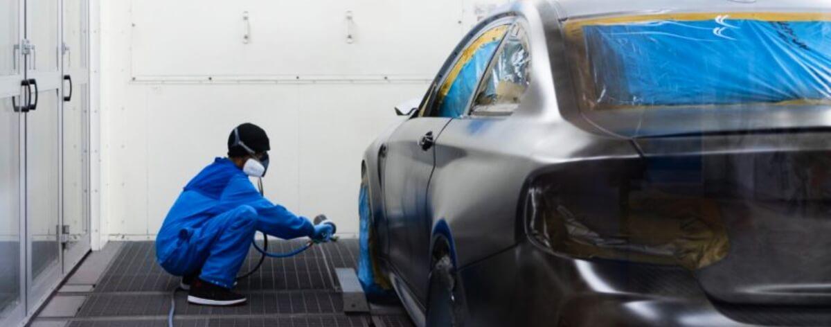 BMW and Futura prepare a luxury car edition