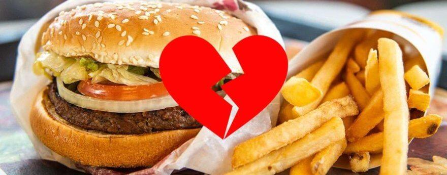 Burger King cambia fotos de tu ex por hamburguesas