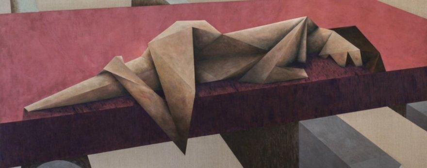 Connor Addison, del realismo al cubismo