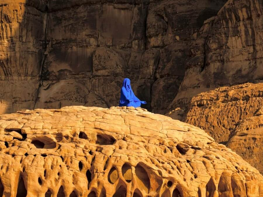 Desert X AlUla hasta marzo