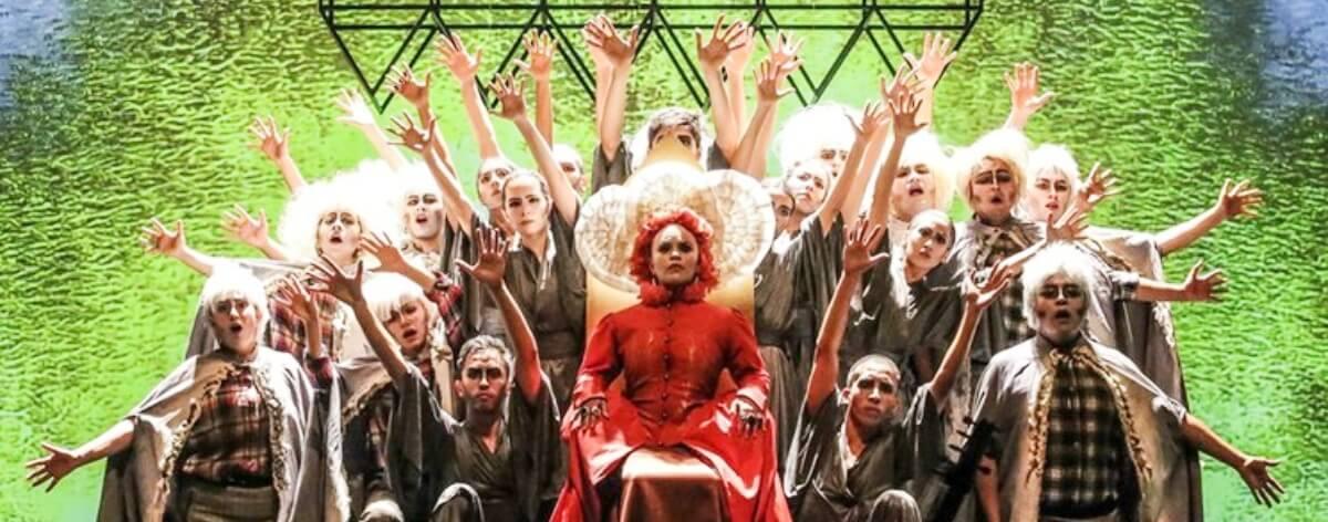 Festival del Centro Histórico llega con Leonora y Remedios