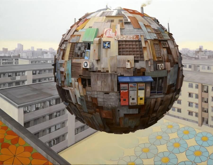 GR Gallery presenta su nueva exposición
