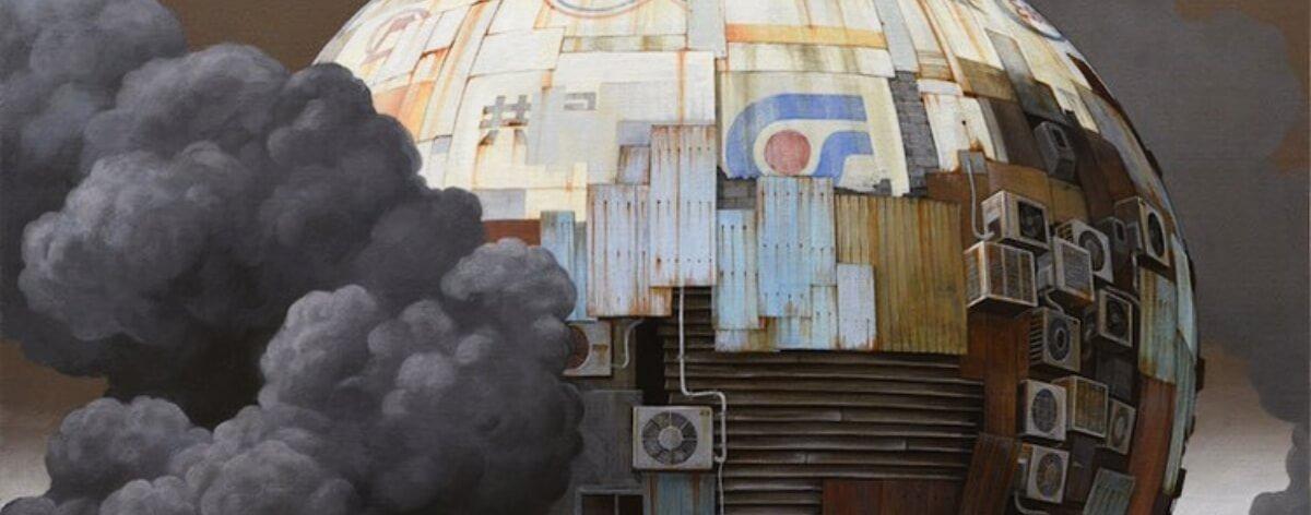 """GR Gallery presenta su nueva exposición """"Automized"""""""