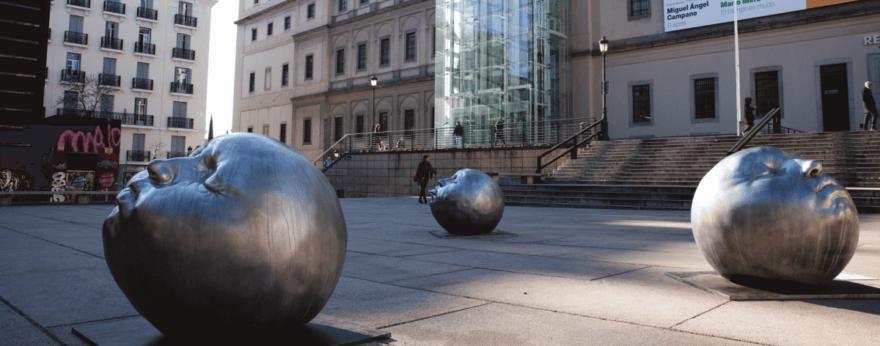 Instalaciones de Urvanity llegan al espacio público