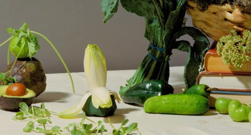 Le Corbuffet, recetas inspiradas en obras de arquitectos