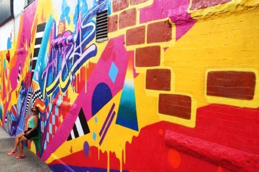 Lo mejor de Urbanity Art Fair