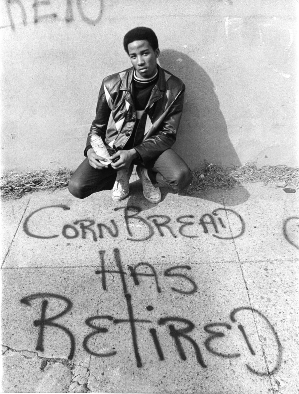 Los 15 pioneros del graffiti