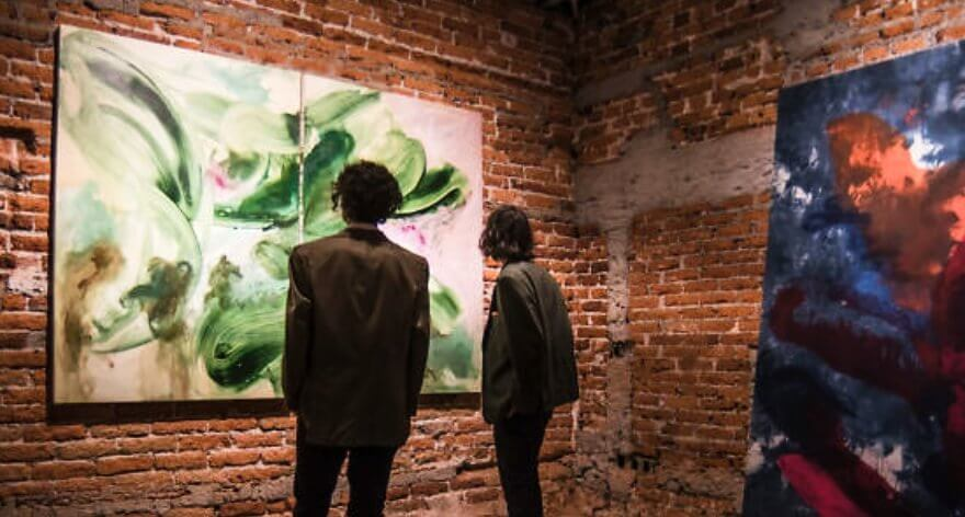 Mexico City Contemporary Art Week: lista para una nueva edición