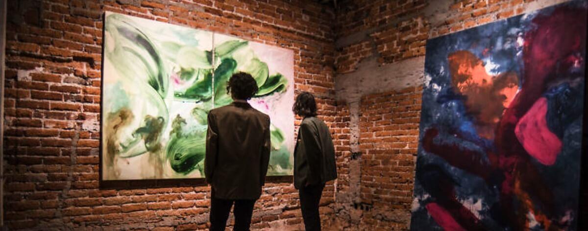 Mexico City Contemporary Art Week: lista para una nueva edición