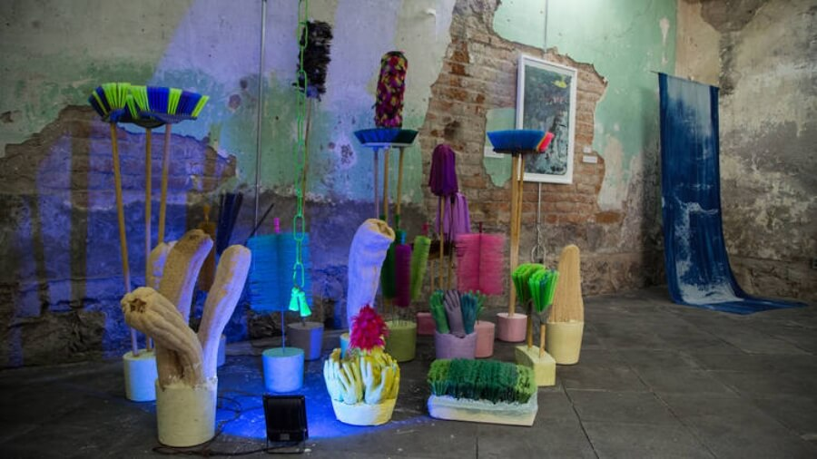 México City Contemporary Art Week