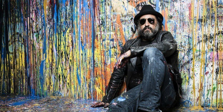 Mr. Brainwash will open