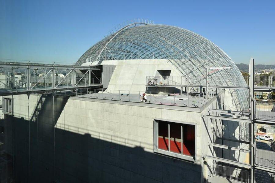 El Museo de la Academia abrirá a finales de 2020