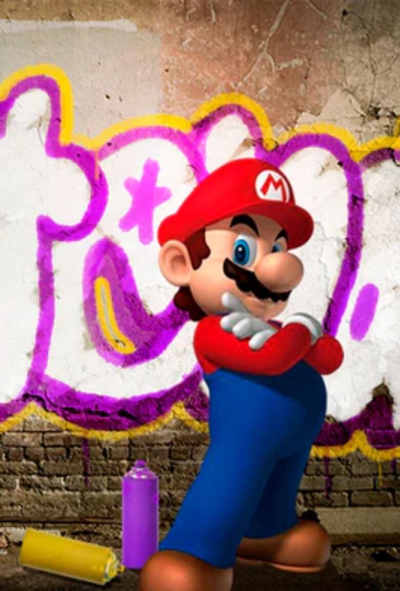 Nintendo a punto de cambiar su clásico logotipo