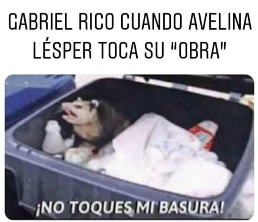 Meme Avelina Lésper