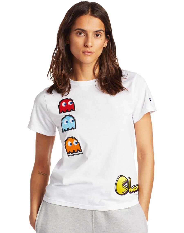 Pac-Man x Champion
