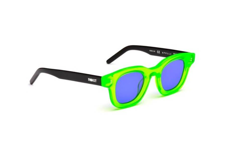 Rokit y Akila presentan sus nuevas gafas