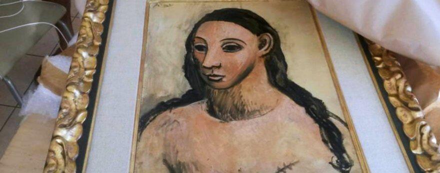 Sentencia a Jaime Botín por tráfico de arte