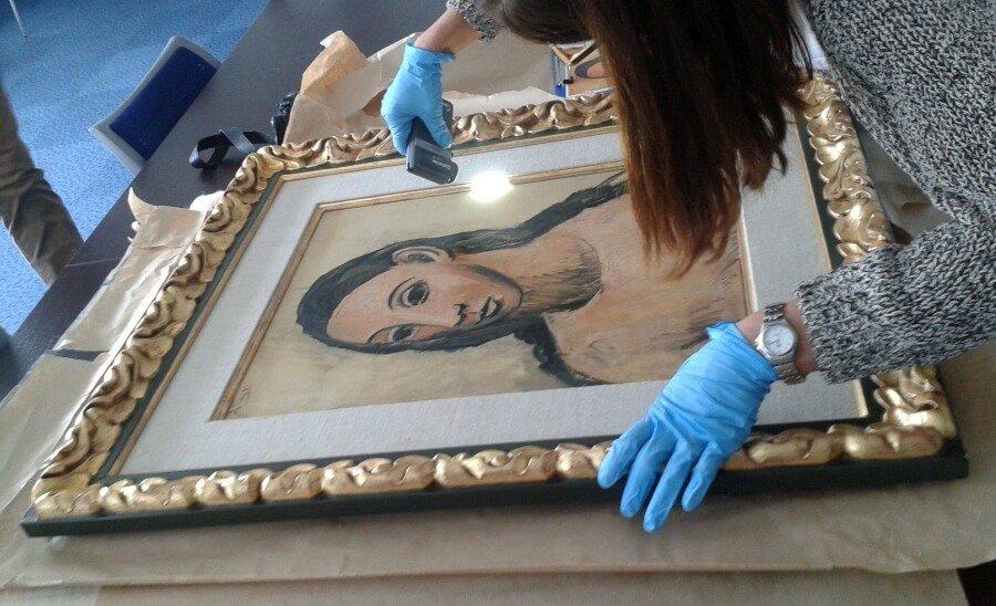 Sentencia al coleccionista Jaime Botín