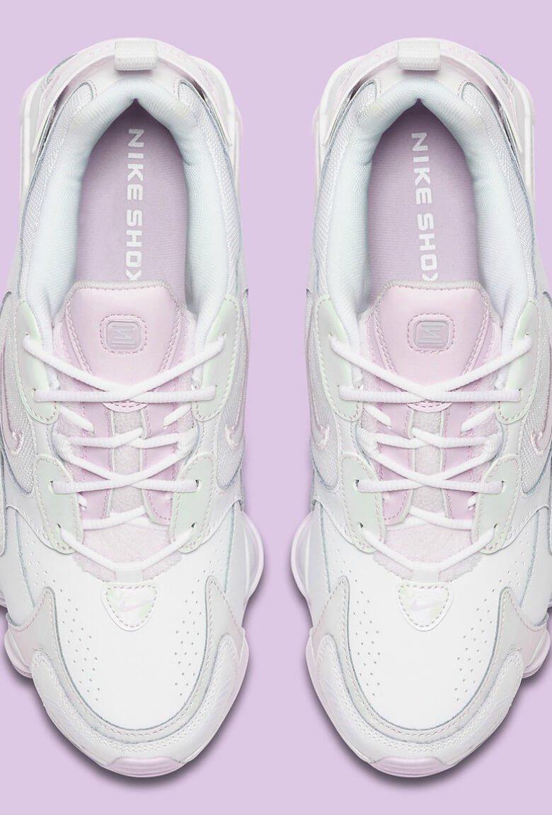 Shox TL Nova, lo nuevo de Nike para las chicas